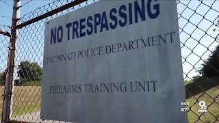 Could Hamilton Co. COVID relief funding finally relocate CPD firing range?