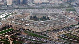 Lawmakers Block Pentagon's $1B Transfer For Trump's Border Wall