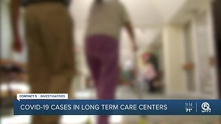 Florida releases which FL nursing homes have most COVID-19 cases