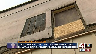 Tracking your tax dollars
