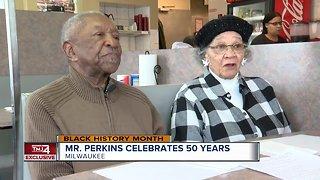 Milwaukee family restaurant celebrates 50 years