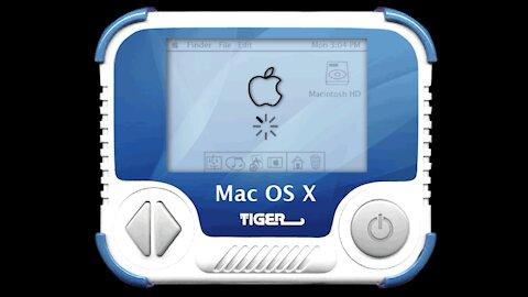 YTMND: Apple Tiger