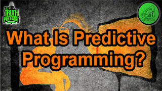 What Is Predictive Programming?