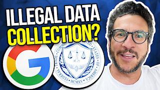 Google CLASS ACTION Lawsuit - Lawyer Explains - Viva Frei Vlawg