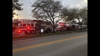 Martin County deputies fall ill during investigation