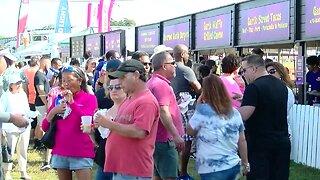 South Florida Garlic Festival held in Lake Worth Beach