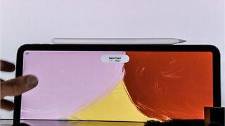 Apple Releases New iPad Pro