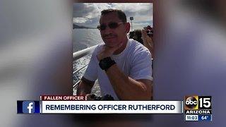 Phoenix Police Chief Jeri Williams speaks with ABC15