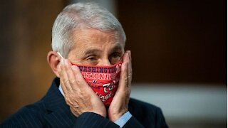 BREAKING Damning VIDEO Exposed Fauci