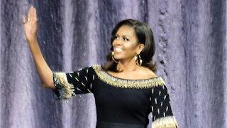 Michelle Obama Slams Trump