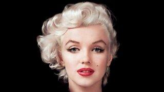 Psychic Focus on Marilyn Monroe
