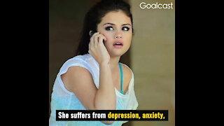 Selena Gomez's Dogs Saved Her Life