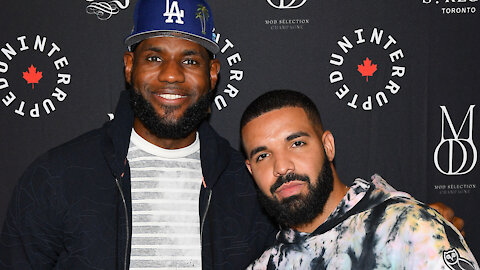 LeBron James RIPPED After Not Getting Suspended By NBA For Violating Protocols & Partying With Drake