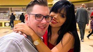 '90 Day Fiancé' Larissa Dos Santos Lima Demands Colt Johnson Pay Her Spousal Support in Divorce