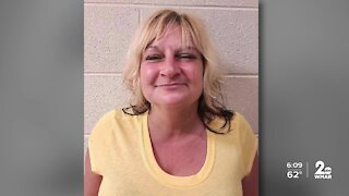 Police say Elkton woman set home on fire and watched it burn