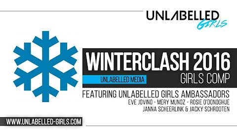 Girls at Winterclash 2016