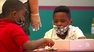 Coronavirus places strain on child care industry in Florida