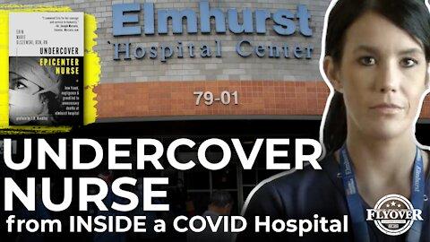 Live with Nurse Erin Olszewski
