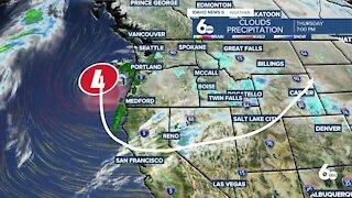 Scott Dorval's Idaho News 6 Forecast - Thursday 1/21/21