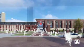 Memorial stadium renovations moving forward with changes