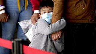 Texas Church Provides Shelter For Migrants Seeking Asylum