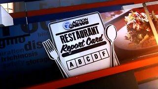 Restaurant Report Card: Dexter