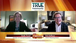 True Community Credit Union - 4/1/21
