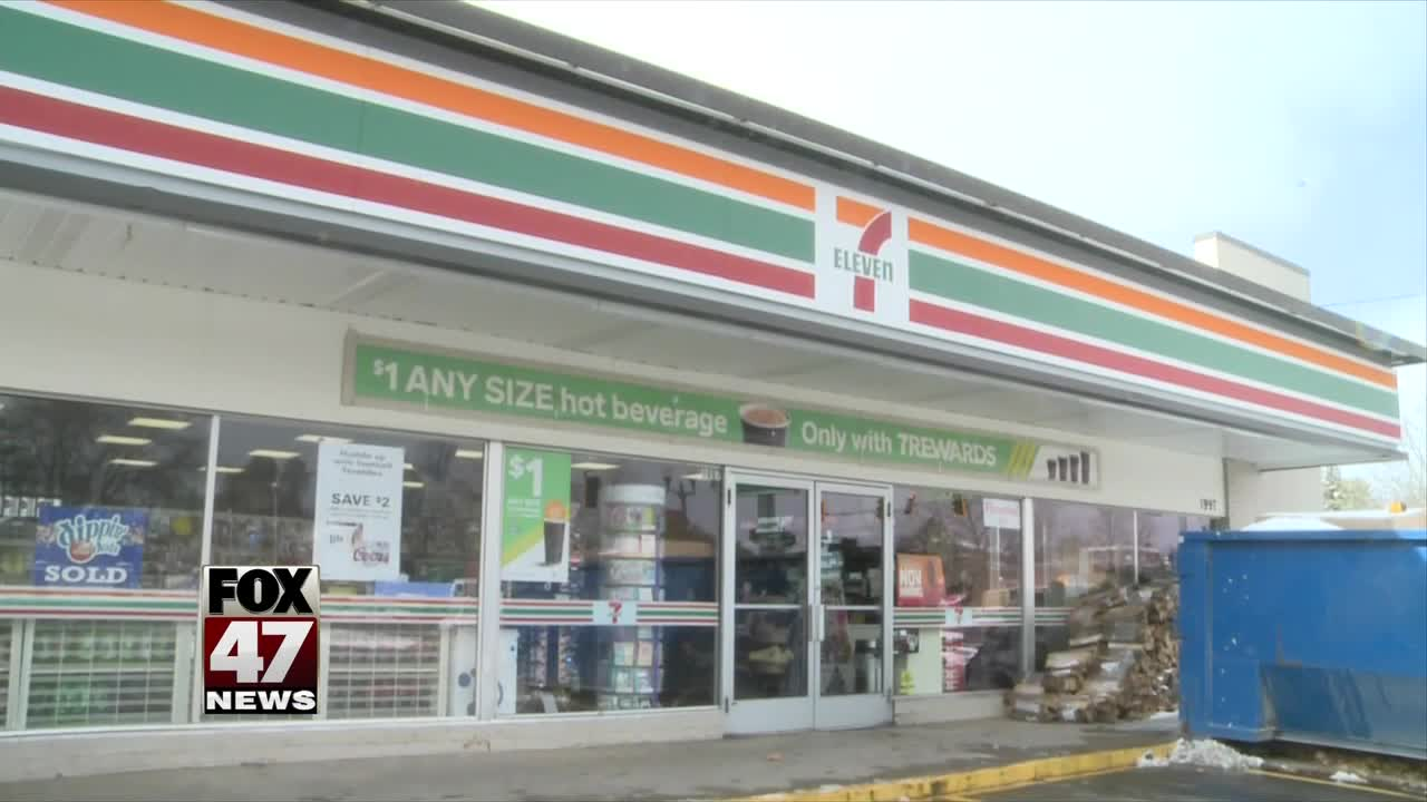 Family selling Holt 7-Eleven store