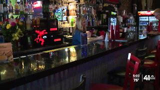 Johnson County businesses tasked with deciding own COVID-19 rules