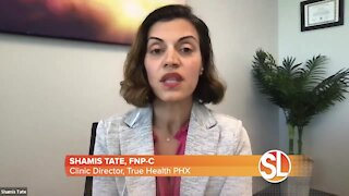 True Health PHX: Relief from neuropathy pain
