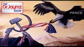 2020 Election Armageddon