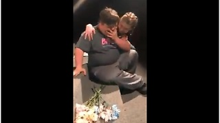 Compassionate Girl Asks Best Friend With Down Syndrome To Prom