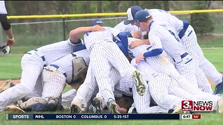 Bennington wins district baseball title