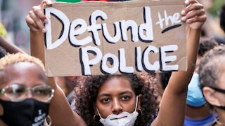 Defund the Police is a DISASTER for Democrats!!!