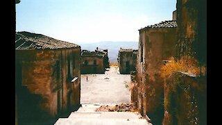 Σπίτια για ένα ευρώ: Άλλο ένα χωριό - φάντασμα της ιταλικής υπαίθρου αναζητά κατοίκους