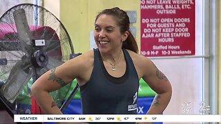 A motivated fitness program for veterans