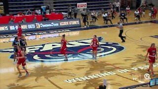 FAU women's basketball searching for next head coach