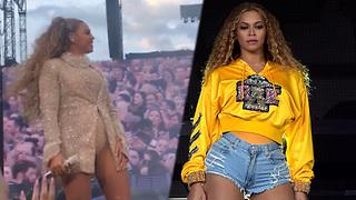 Beyonce Pregnant AGAIN?!