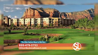 Hilton Sedona Resort at Bell Rock: A retreat in the Red Rocks