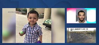 Father sentenced in crash that killed son