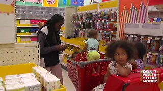 Back to School Shopping Changes