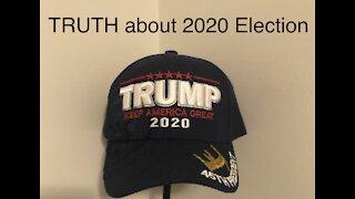 Trumps SECRET 2020 STING OPERATION