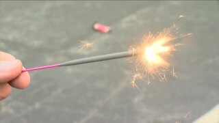 Fireworks and 4th of July: Experts share growing safety concerns