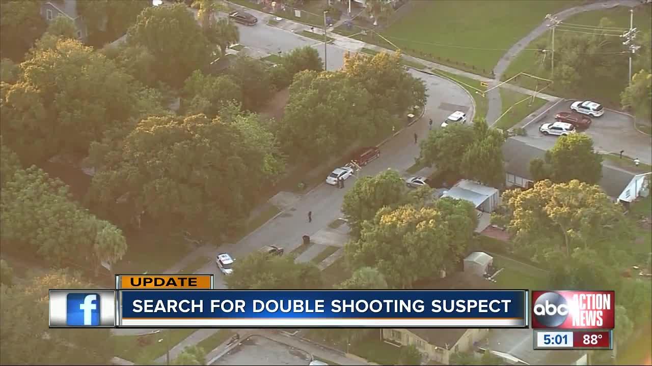 2 killed in Tampa shooting, police investigating