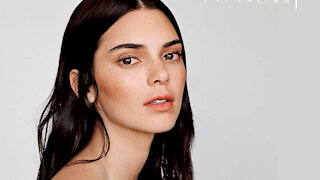 Kendall Jenner REVEALS She's A Total STONER!