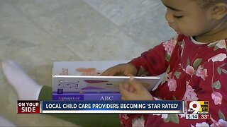 Child care providers step up to meet Ohio's quality deadline