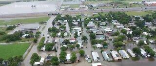 Hurricane Hanna wreaks havoc in Texas
