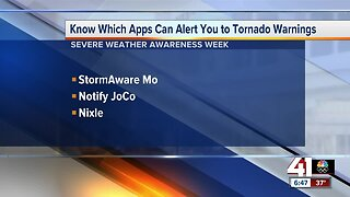 MO, KS host tornado drills for Severe Weather Awareness Week
