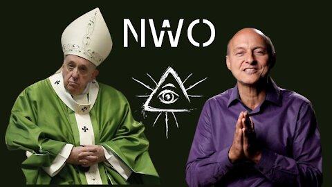 Enciclica di Papa Francesco appoggia il NWO?