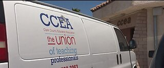 UPDATE: Announcement about possible teacher strike will take place Tuesday